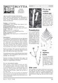 Blyttia - Universitetet i Oslo - Page 3