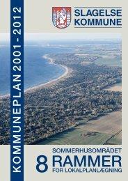 Sommerhusområder - Slagelse Kommune