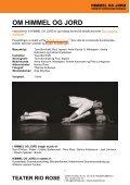 Himmel og Jord - Teater Rio Rose - Page 4