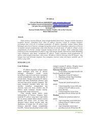 IP Address - Blogs Universitas Udayana