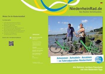 NiederrheinRad.de