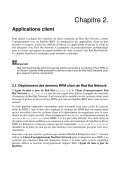 Red Hat Network 4.0 Guide de configuration du client - Page 7