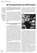NPD in den Sächsischen Landtag - Nazis in den Parlamenten - Page 4