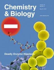 Chemistry & Biology - Nizet Laboratory at UCSD
