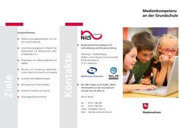 Ziele Kontakte - nline