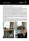 CBMI TOPIC GRØN VÆKST - Innovationsnetværket for Biomasse - Page 3