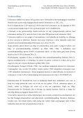 Læs afhandlingen om coloncancer og diarré - Kræftens Bekæmpelse - Page 4