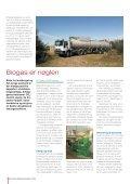 Etablering af biogasanlæg på Djursland - Djurs Bioenergi - Page 4