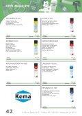 Kemi produkter - Nordjysk Beslag A/S - Page 4