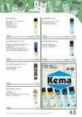 Kemi produkter - Nordjysk Beslag A/S - Page 5
