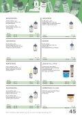 Kemi produkter - Nordjysk Beslag A/S - Page 7