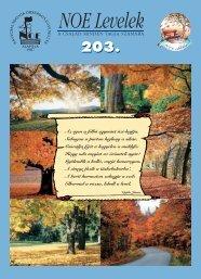 008. október - Nagycsaládosok Országos Egyesülete