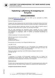 Vejledning i udfyldning af ansøgning om fornyelse - OHIM - Europa