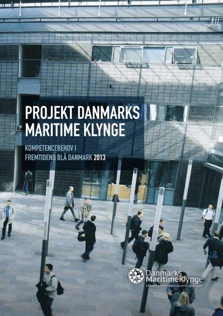 Kompetencebehov rapport DKMK 2013.pdf - OpenArchive@CBS