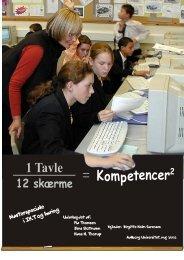 Kompetencer i anden - Aalborg Universitet