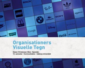 Organisationers Visuelle Tegn - Aalborg Universitet
