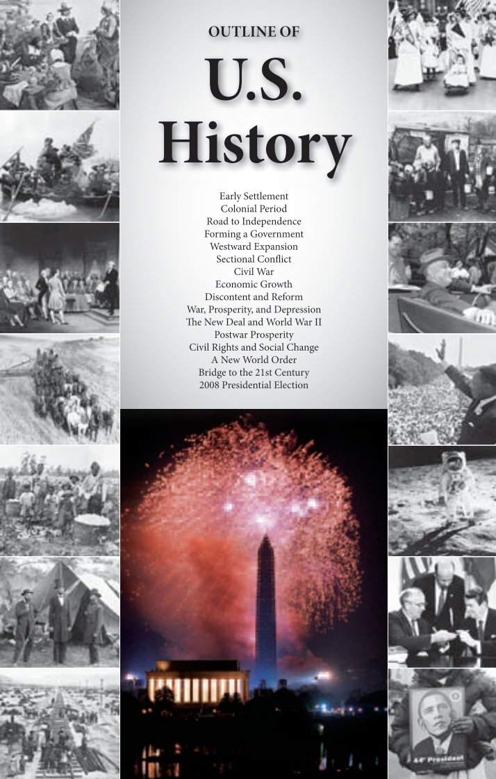 u s history i american pagent chapter Apush- chapter study guides ap us history: the study guide chapter 40 american pagent  american history american pagent study  today's most ap us history.