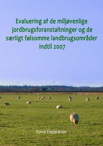 Rapport - Aalborg Universitet