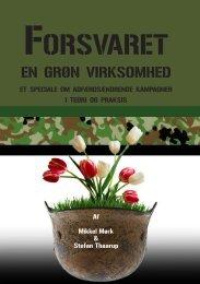 Forsvaret – en grøn virksomhed - Aalborg Universitet