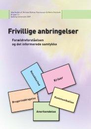 Bachelorprojekt 2009 - Aalborg Universitet