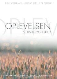 OPLEVELSEN - Aalborg Universitet