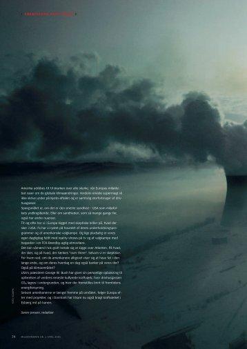 Læs side 36 i MiljøDanmark nr. 2, 2005