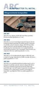 ARC - AW Chesterton - A.W. Chesterton Company - Page 3
