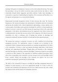 Kapitel I Afhandlingens udgangspunkt - PURE - Page 5