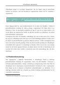 Kapitel I Afhandlingens udgangspunkt - PURE - Page 7