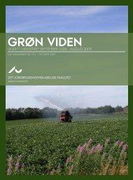 Grøn Viden - PURE