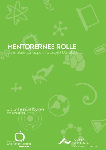MENTORERNES ROLLE - PURE