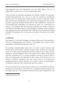 For ikke at reducere arbejdet med genitiv til en ... - PURE - Page 7