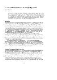 Et essay om konkurrenceevnens mangfoldige rødder - OJS ...