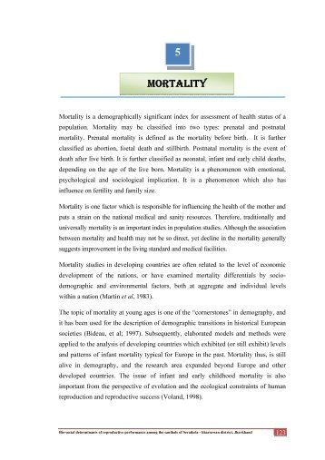 11_chapter 5.pdf - Shodhganga