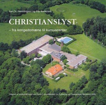 Omslag 1 - Studieafdelingen og Arkivet - Dansk Centralbibliotek for ...