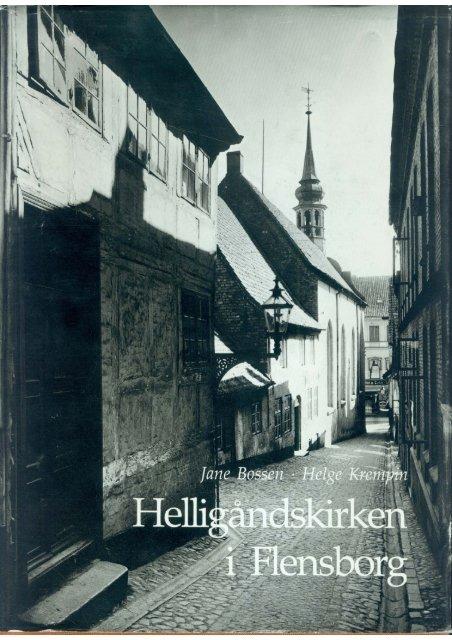 Kirkens indre - Dansk Centralbibliotek for Sydslesvig