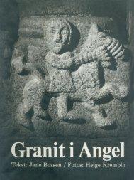 Granit i Angel - Dansk Centralbibliotek for Sydslesvig