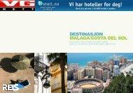 VG reiseguide Malaga (pdf)