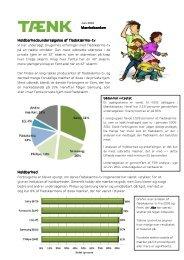 Holdbarhedsunders Holdbarhedsundersøgelse af gelse af ... - Tænk