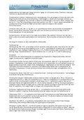 Oplysninger om hele stege, stykstege og tern og strimler - FoodSam - Page 2