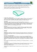 Oplysninger om hele stege, stykstege og tern og strimler - FoodSam - Page 5