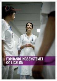 Download et resumé af Henning Jørgensens rapport - Danske ...