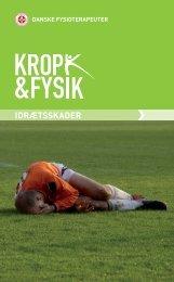 Hent pjecen som pdf - Danske Fysioterapeuter