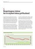 Vækstmarkedsstrategi – Rusland - Erhvervs- og Vækstministeriet - Page 3