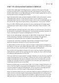 Danskernes holdninger og kendskab til udviklingsbistand 2012 - Page 7