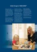 –så er det slut med en kølig modtagelse i sommerhuset - Danfoss - Page 3