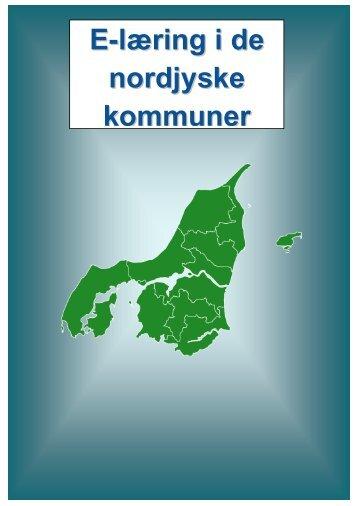 E-læring i de nordjyske kommuner - VBN - Aalborg Universitet