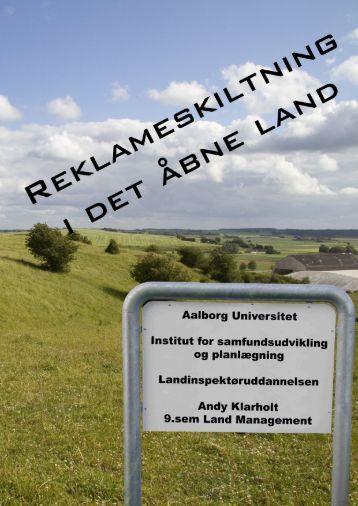 7. Diskussion - VBN - Aalborg Universitet