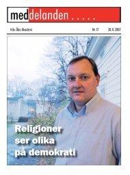 Hela den tryckta tidningen som en pdf-fil (ca 750 KB) - Åbo Akademi