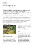 Se programmet her. - Dumas-Johansen Specialrejser - Page 2